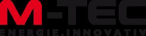 Logo M-TEC Energie.Innovativ GmbH
