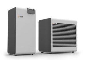 M-TEC Luftwärmepumpe Split