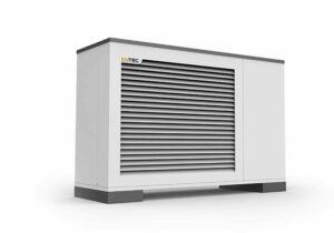 M-TEC Luftwärmepumpe Kompakt