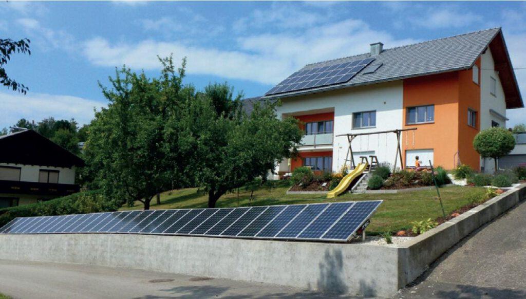 individuelle Photovoltaik-Anlagen für höchsten Komfort bei M-TEC