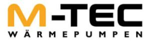 Logo M-TEC Wärmepumpen