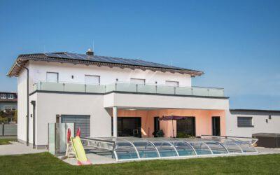 wärmepumpe Haus Kundenfeedback grundwasser wohnraumlüftung