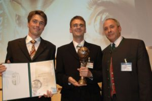 M-TEC Energy Globe OÖ Gesamtsieger, 2006
