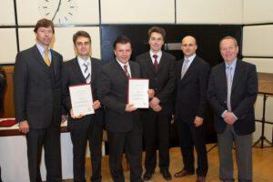 M-TEC Nominierung für Staatspreis Umwelt und Energietechnologie, 2008