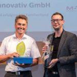 M-TEC Selfie Unternehmenspreis, 2018
