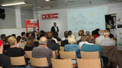 M-TEC Vortragsreihe: Leistbares Bauen in hoher Qualität möglich