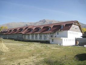 M-TEC: Sozialprojekt in Albanien