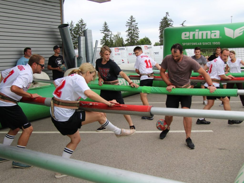 M-TEC Jubiläums-Sommerfest