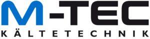 Logo der M-TEC Kältetechnik GmbH
