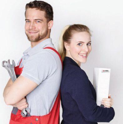 M-TEC: Sicherer und verlässlicher Partner