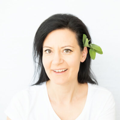 Gudrun Stolz von goodrun