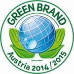 Logo Green Brand Austria