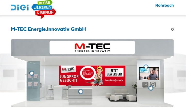 rohrbach mtec lehrstelle installations- und gebäudetechniker